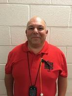 Ian Fahy - Head Coach